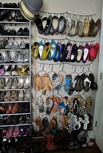 30, Creative, Shoe, Storage, Ideas, 2017