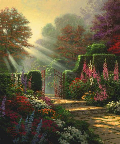 garden of grace garden of grace the kinkade company