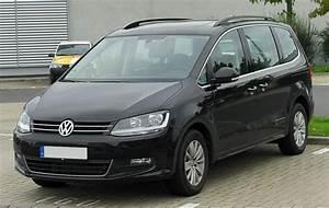 Volkswagen Sharan : volkswagen sharan wikipedia ~ Gottalentnigeria.com Avis de Voitures