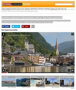 Spiegel On Line : geoff tompkinson spiegel online video interview breathtaking new video technique ~ Buech-reservation.com Haus und Dekorationen