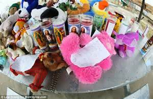 Memorial Stuffed Animals