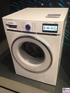 Bosch Exclusiv Waschmaschine : ifa iot wlan dvb t2 hd die sch ne neue welt auf der internationalen funkausstellung in ~ Frokenaadalensverden.com Haus und Dekorationen
