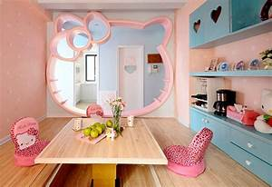 decoracion infantil hello kitty decorar hogar With kitchen cabinet trends 2018 combined with colorado car stickers