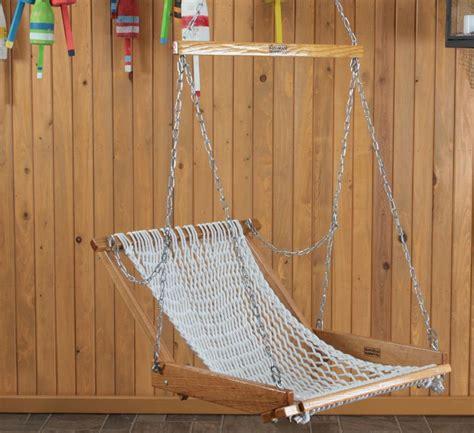 lets stay hammock  living room