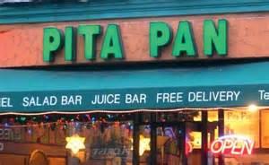 Ben Brusey compiles hilarious book called Pu Pu Hot Pot: The World's Best Restaurant Names