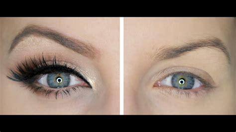 Comment maquiller parfaitement des yeux bleus youtube