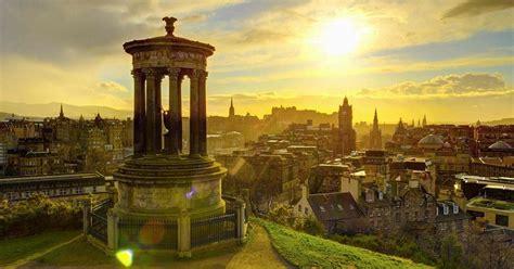 edinburgh city guide   stay   eat travel