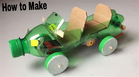 how to make a l cordless 10 formas de fazer carrinhos de garrafa pet passo a passo