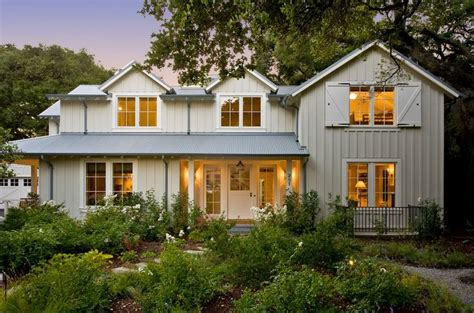 fresh ranch home exteriors really like the board and batten exterior and metal roof