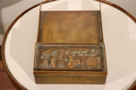 letter tray decorative arnaldo pomodoro unsigned letter tray quot il sestante