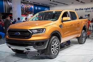 Ford 4x4 Ranger : ford ranger overview cargurus ~ Medecine-chirurgie-esthetiques.com Avis de Voitures