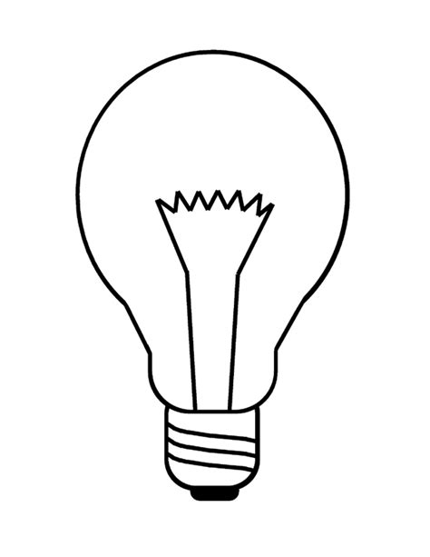 pictures   light bulb clipartsco