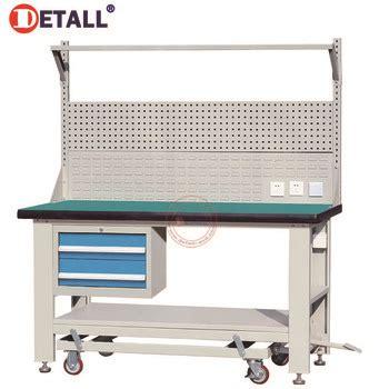 top grade industrial workstation electric test bench work
