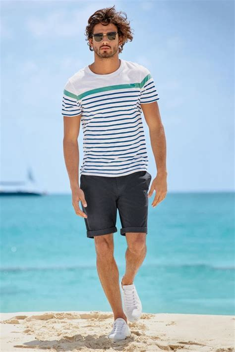 Menu0026#39;s Beach Trends What To Wear This Summer? u2013 The Fashion Tag Blog