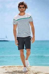 Men's Beach Trends: What To Wear This Summer? – The ...
