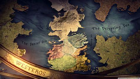 game  thrones map  westeros  hd desktop wallpaper