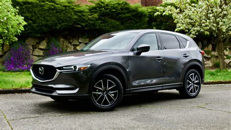 Mazda 5 Picture by Review A Quieter And More Refined Mazda Cx 5 The
