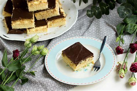 Kuchen Nach by Schnapskuchen Nach Omas Rezept Sasibella