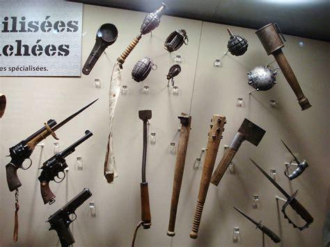Trench Warfare Weapons Ww1 Wwwimgkidcom The Image