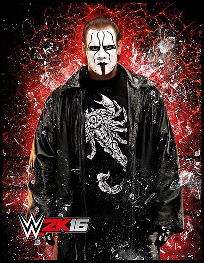 Sting Wrestler Wallpapers Background