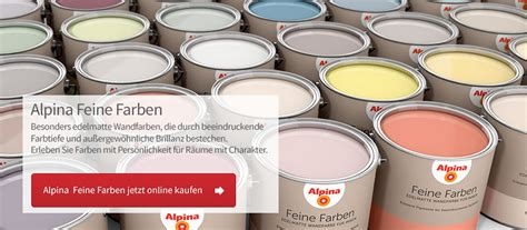 alpina feine farben kaufen gs fashion design