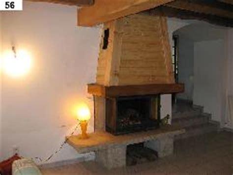 image hotte de cuisine décoration hotte cheminée
