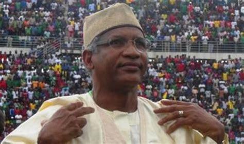 cameroon fa president mohammed iya  elected