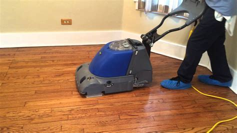 Dunne Cleaning Wood Floor Cleaning Oak Park   YouTube