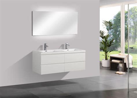 Badezimmer Unterschrank 160 Cm by Unterschrank Flat 160 Mit Waschtisch Designer Badm 246 Bel