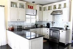 kitchen ideas for small kitchens on a budget kitchen With kitchen decor ideas for small kitchens