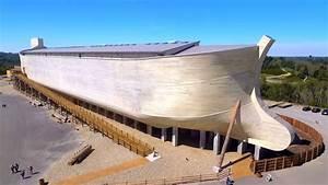 Full-size Noah U2019s Ark In Kentucky  Mind-blowing