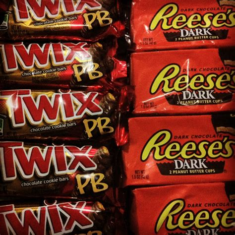 twix  reeses pictures   images  facebook