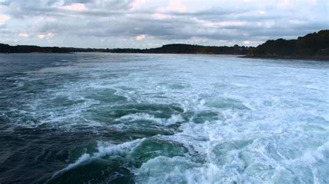 На гребне волны как работает приливная энергетика