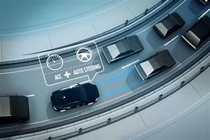Adaptive Cruise Control : adaptive cruise control driver assist systems explained digital trends ~ Medecine-chirurgie-esthetiques.com Avis de Voitures