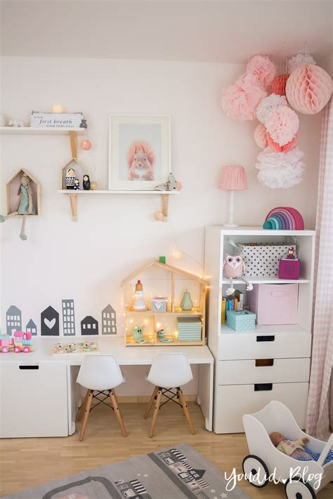 Kinderzimmer Deko Nordic by Farbwirkung Auf Babys Und Kleinkinder Unser