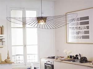 Luminaire Salon Design : shopping des suspensions pour tous les styles elle d coration ~ Teatrodelosmanantiales.com Idées de Décoration