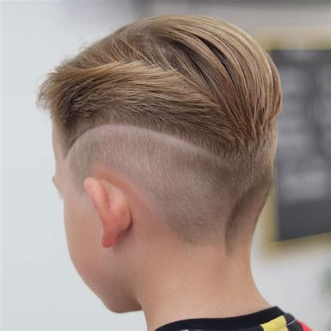 fryzury dla malego chlopca dzieciakowelovepl