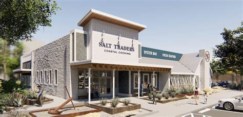 salt traders coastal cooking  open  location community impact newspaper