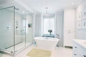 1000 images about bathrooms soaking beauties on pinterest With tendance deco salle de bain