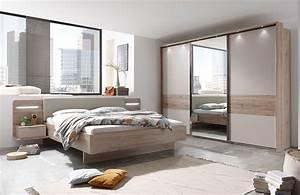 Komplettes Schlafzimmer Kaufen : spiegelschrank schlafzimmer ~ Watch28wear.com Haus und Dekorationen