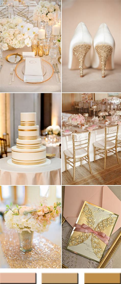 Catering Salt Lake City Area: Amazing Wedding Color Combos