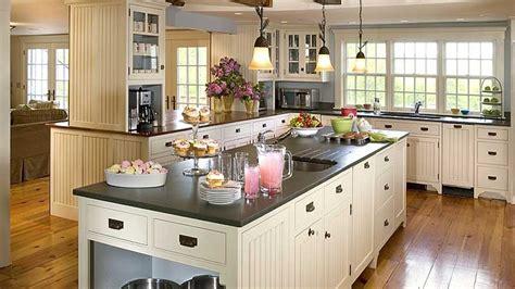 modern american kitchen design مطابخ امريكية تجنن مطابخ استايل امريكي ديكورات مطابخ 7573