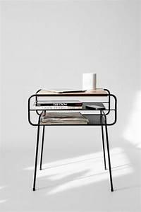 Table De Chevet Design : quelle table de chevet choisir pour votre jolie chambre coucher ~ Teatrodelosmanantiales.com Idées de Décoration