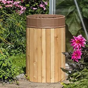 Kühlschrank Für Terrasse : regentonne 100 liter f r terrasse und balkon ~ Eleganceandgraceweddings.com Haus und Dekorationen