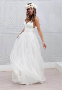 sweetest short wedding dresses youll love short white With simple beach wedding dresses casual