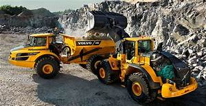 Conexpo 2014 Press Release: Volvo CE launches highly ...