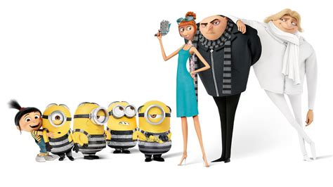 despicable    backdrops