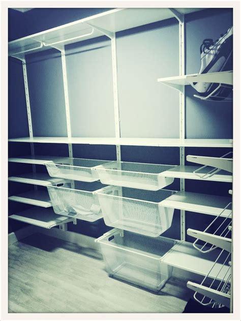 Ankleidezimmer Ikea Algot by 43 Besten Algot Bilder Auf Ankleidezimmer