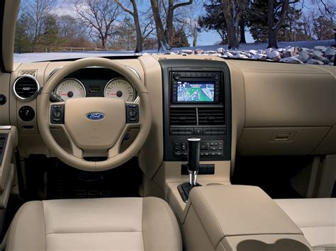 ford explorer sport trac price  reviews features