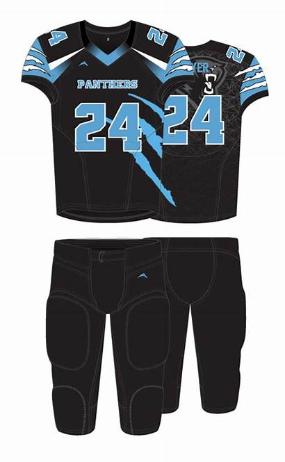 Football Uniforms Sublimated Youth Uniform Sublimation Subl